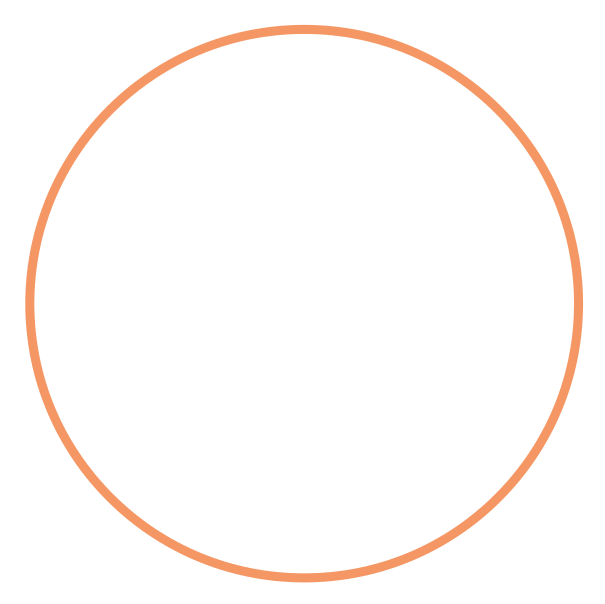 animated circle around score