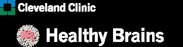 Healthy Brains logo